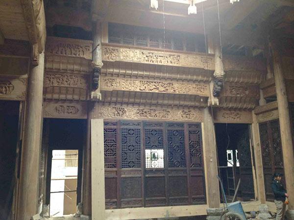 旗山书院4#附属楼